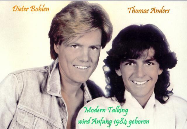 Image - Modern Talking - moderntalking001 - Skyrock.com