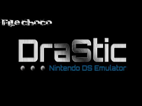 free download drastic ds emulator full version for android