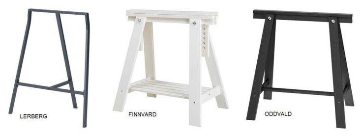 Klapschraag Ikea