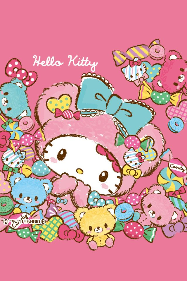 Nouvelle collection Hello kitty