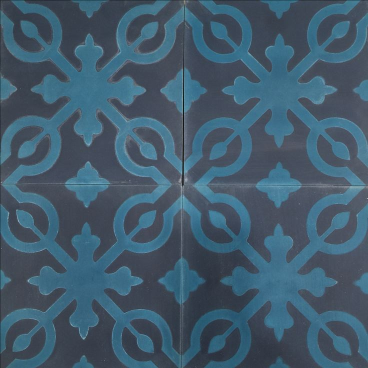 We design and produce Pattern tiles across three continents in Porcelain and Cement. Our products are Trusted by architects and design professionals around the world. Our patterns are hand selected...