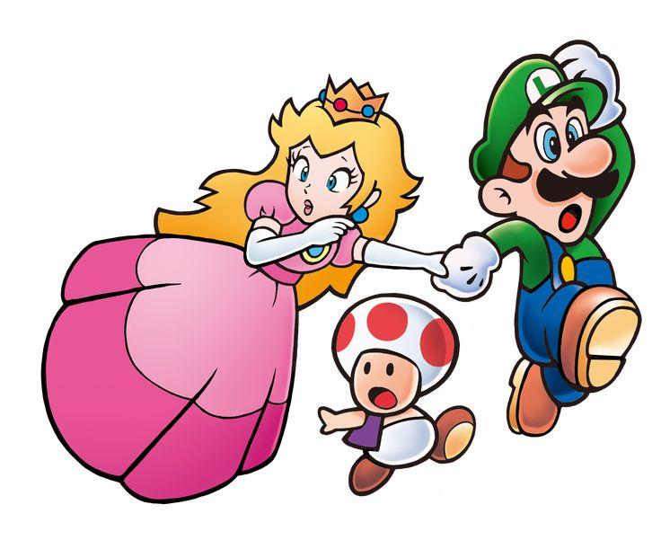 38 best Princess Peach Toadstool images on Pinterest  Princess