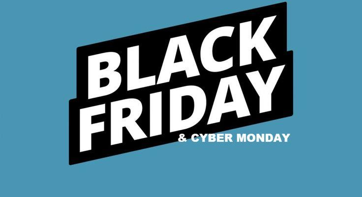 Allt du behöver veta om black friday och cyber monday - Prisjakt Konsument