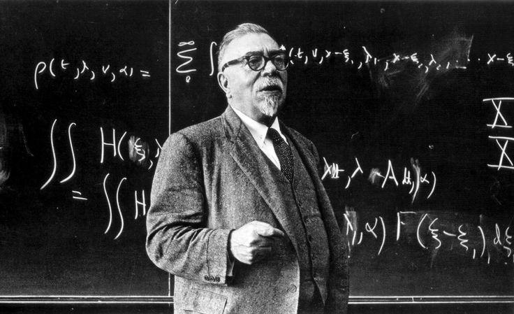 Norbert Wiener's 1949 Essay on Machine Age Is Found