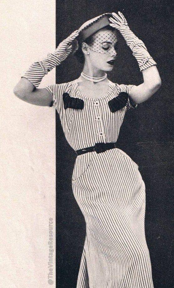 #50's fashion
