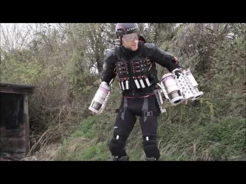 Test Flight - 4th April 2017 - YouTube