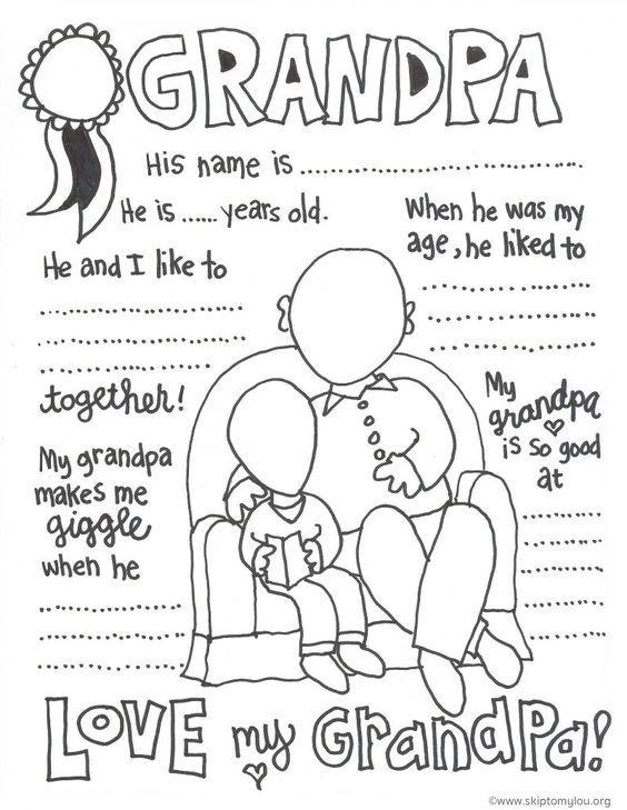22 best Love My Grandparents images on Pinterest