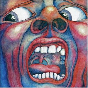 """14 of the Best Protest Songs of the '60s and '70s: """"21st Century Schizoid Man"""" - King Crimson"""