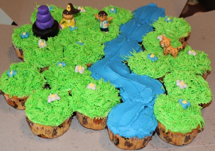 Cakes by Christi: April 2010