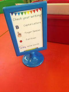 Miss Lynch's Class: New School Year - New Blog Post