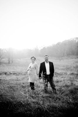 The Penny Gray Photography Co. - expecting.