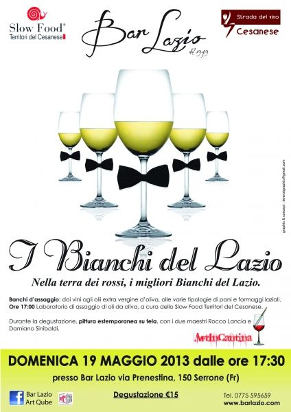 Eventi | Bar Lazio - Gelateria Pasticceria Torte e Wedding Cake