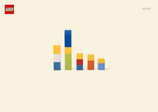 lego campaign simpson family