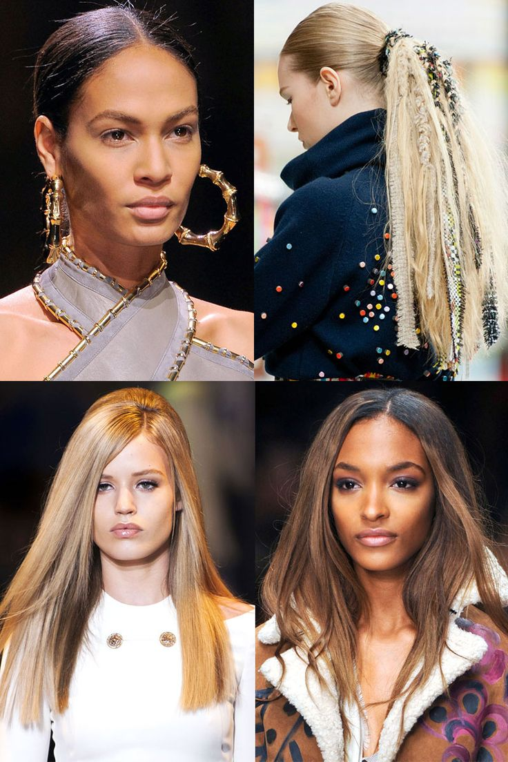 355 best hair trends   fall-winter 2014/2015 images on pinterest