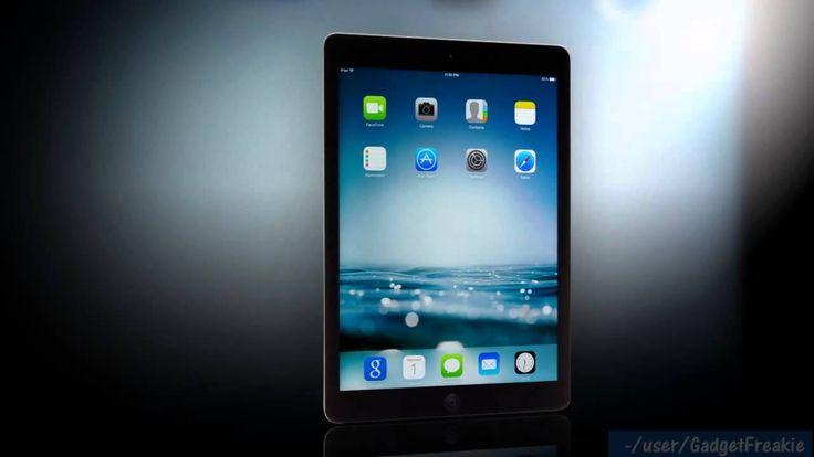 Apple iPad Air MD785LL/A - Apple Ipad Air 16gb - Ipad Air Reviews