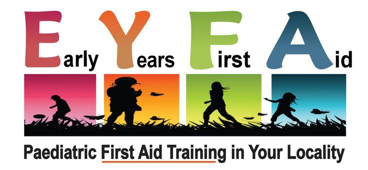 Early Years First Aid www.mumpreneursupportnetwork.com