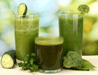 3 Yummy Green Juice Recipes To Convert Skeptics