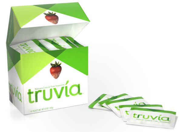 Enjoy Naturally Sweet Summer Treats with Truvia Sweetener-Giveaway