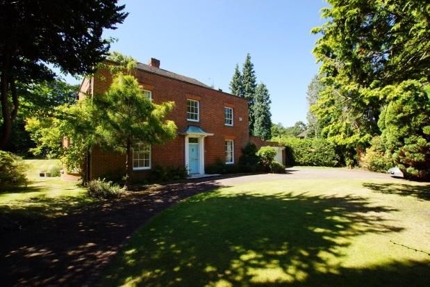 Onslow Road, Burwood Park, Hersham, Walton-On-Thames, Surrey