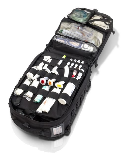 tactical medical bag