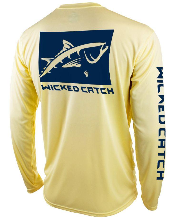 Image 1 clothing styles pinterest fishing shirts for Long sleeve fishing t shirts