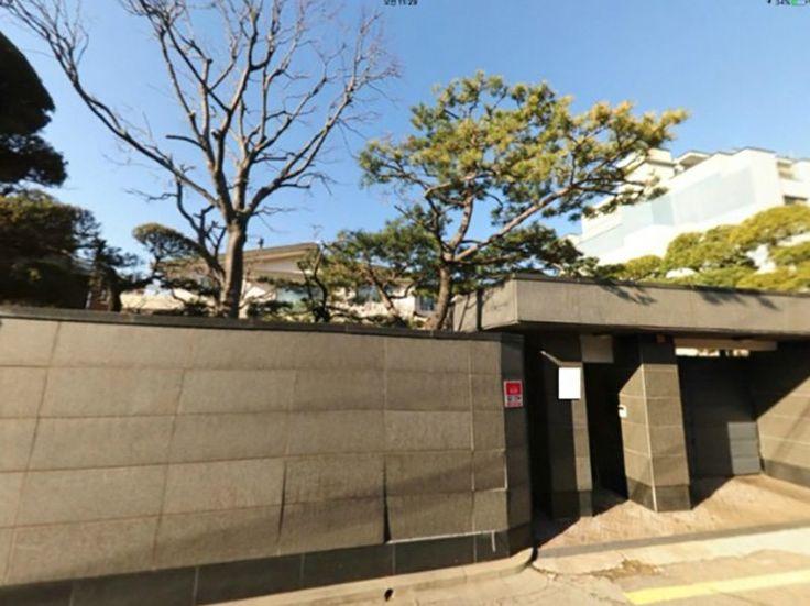 Esta es la casa que va a ser de Song Joong Ki y Song Hye Kyo al lado de Rain y Kim Tae Hee