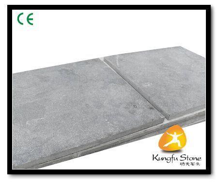 Sandblast Bluestone Limestone Tiles