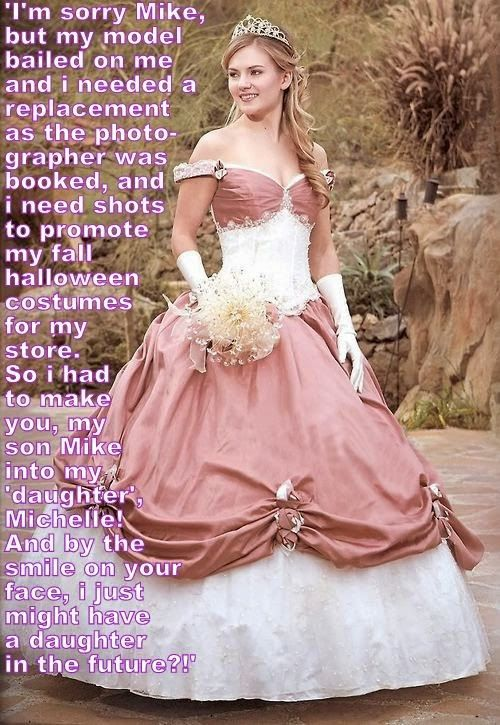 princess ball and virginity