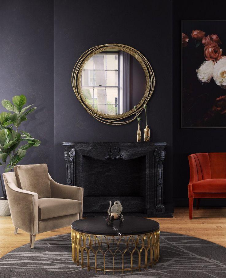 Begrüßen Sie Nikolaus mit einem gemütlichen Wohndesign > Nikolaus kommt und das Wohndesign muss perfekt sein, um ihn richtig zu willkommen! Entdecken Sie hier top Adventsdeko Ideen, um eine egemütliche Atmosphäre zu schaffen! | adventsdeko | weihnachtsdeko | wohndesign #innenarchitektur #interiordesign #luxus Lesen Sie weiter: http://wohn-designtrend.de/begruessen-sie-nikolaus-mit-einem-gemuetlichen-wohndesign/