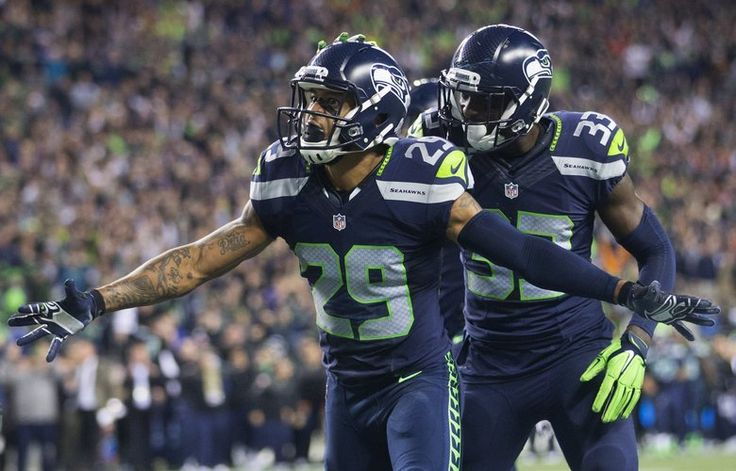 It was another crazy ending as the Seahawks defense held off a rumbling Bills offense for a 'Monday Night Football' win at CenturyLink Field. Follow our live postgame coverage.
