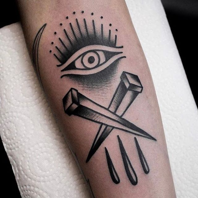 3.965 Likes, 2 Kommentare – ➕BLACKWORKERS_TATTOO➕ (@blackworkers_tattoo) auf In …   – ta..ta..taa…tattoos