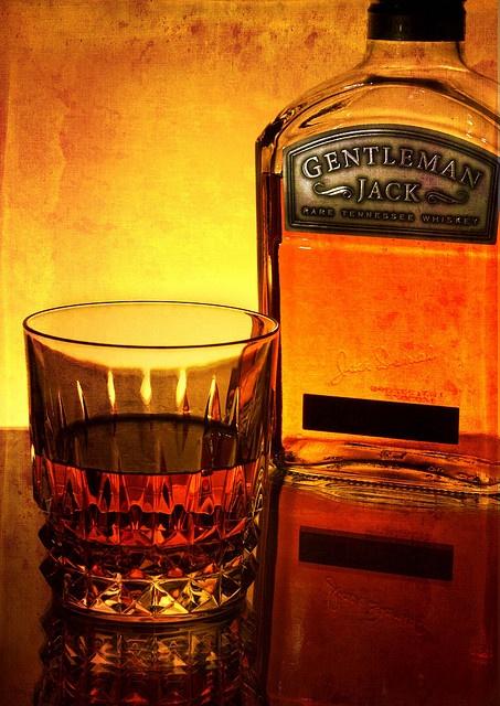 Gentlemans Jack
