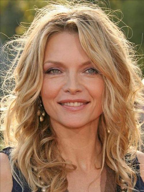 Elegant Long Hairstyles for Women Over 40