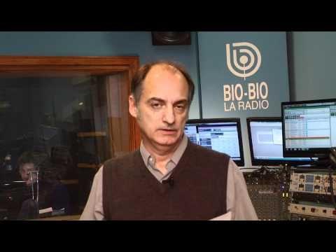 """Nibaldo Mosciatti: """"Informe medioambiental señala que 10 millones de chilenos se están envenenando"""" - BioBioChile"""