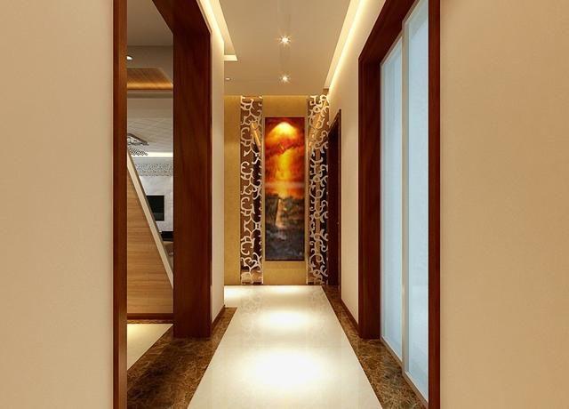 Corridor idea