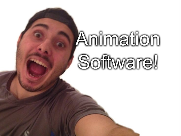Best 2d animation software