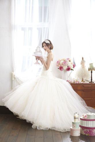 innocently(イノセントリー) 東京 Queen Ann Lace (クイーンアンレース)