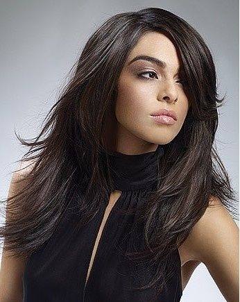 mid length haircuts for best 25 choppy hairstyles ideas on 2311