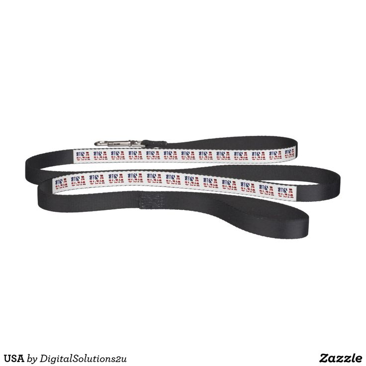 USA PET LEASH