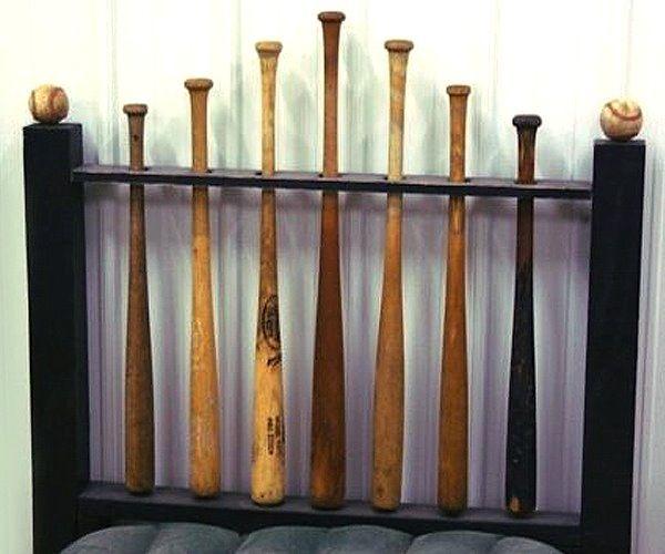 baseball bed for kids