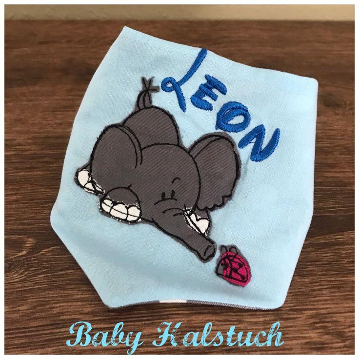 Babysachen Personalisiert
