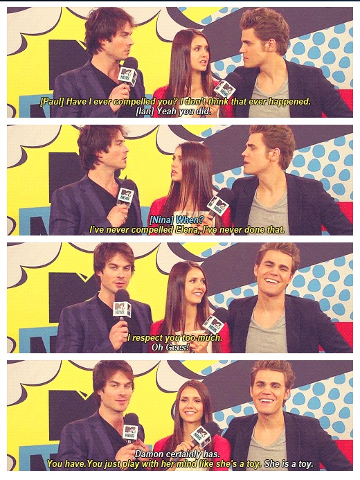 haha this is probably only funny to me but I don't care! i love the vampire diaries too much.