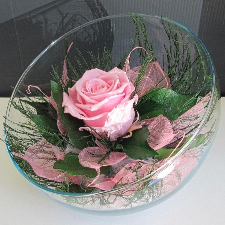 L art floral moderne - jolis arrangements de fleurs