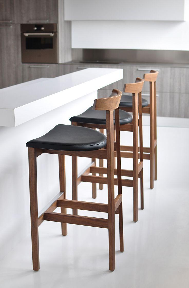 Küche Bar Hocker Höhe | Küchenstühle | Barhocker küche, Kücheninsel ...