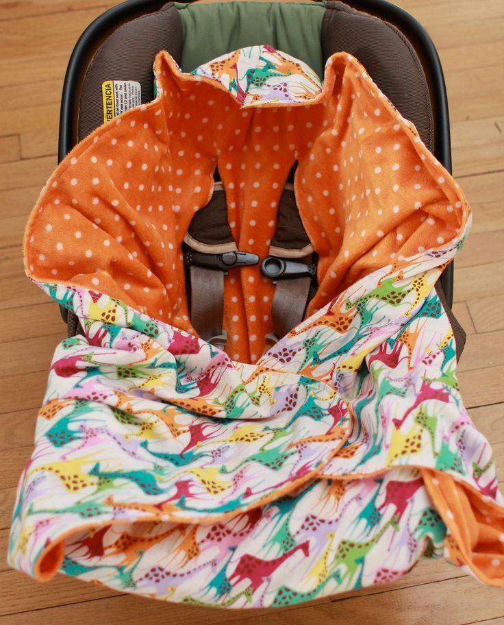 Best 25+ Car Seat Blanket Ideas On Pinterest