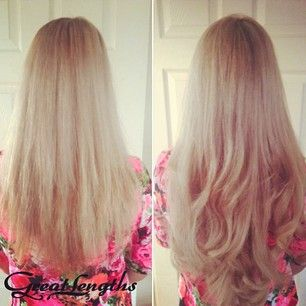 67 best transformations with great lengths images on pinterest long blonde curly hair great lengths hair extensions before and after transformation pmusecretfo Choice Image