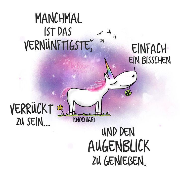 #Zufriedenheit & #gelassen sein,sind positive #Vitamine für # Herz und #Seele   #Sprüche #motivation #thinkpositive ⚛ #loveyourself #believeinyourself #pokamax #friends #unicorn #einhorn...
