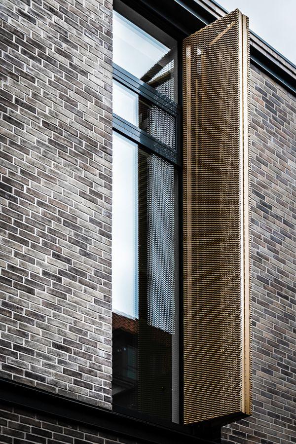 Frederiksberg Courthall | 3XN | Mike Dugenio Hansen