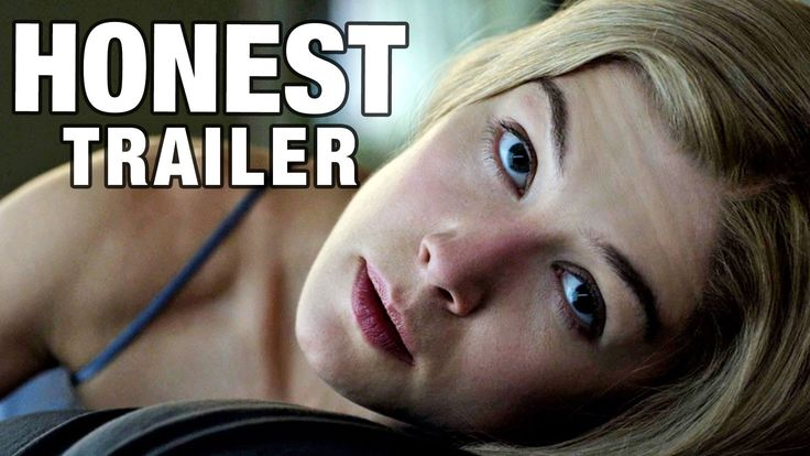 Screen Junkies has created an honest trailer for Gone Girl, a newly-released thriller film directed by David Fincher that was adapted from author Gillian Flynn's 2012 novel of the same name. Get re...