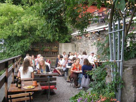Hermans Markisen #Stockholm #ScanAdventures